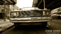 Mad Rush 6: Chevrolet El Camino