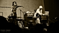 NY\'s Mazz Swift and Vernon Reid performing Ghost Narratives for Bang On A Can Marathon