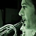 CJ Camerieri. yMusic ensemble debut of Beautiful Mechanical. Rockwood Music Hall, NYC