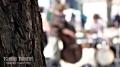 A Jazz Trio and a tree, Columbus Circle at 59th Street NY