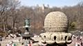 Near Bethesda Fountain , Central Park, NY