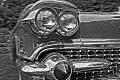 1958 Cadillac Series 62 Extended Deck. Chesterwood Vintage Motorcar Festival. Stockbridge, MA