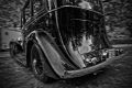 1936 Rolls Royce 20/25 Limousine. Chesterwood Vintage Motorcar Festival. Stockbridge, MA