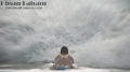 Heading to the flood. A Surf rider seen riding a wave near Coronado beach in Coronado Island. San Diego, CA