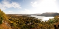 Follow the Hudson. Hudson River As seen from Mount Taurus. Cold Spring, NY