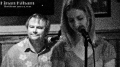 Don Buell on drums and Laura Funk. Out Of Thin Air at The Ivory, Deep River CT