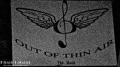 Out Of Thin Air, the band,  logo