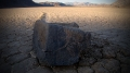 Racetrack Playa, The Sailing stones in Death Valley National Park