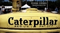 Front End of a 1937 Caterpillar 22 seen in  Scantic Valley Antique Engine Show. Somers, CT