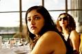 Soulafa and Nibal at Harlem Yacht Club, NY