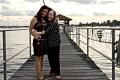 Soulafa and Omayma Khanom. Harlem Yacht Club.