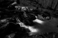 Jones Run Falls. Shenandoah National Park. Grottoes, VA