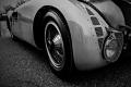 1937 Bugatti Type 57G Tank. Simeone Museum Demo Day: French Revolution. Philadelphia, PA