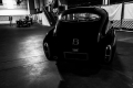 1948 Talbot-Lago T26 Grand Sport Coupe. Rally Demo Day. Simeone Foundation Automotive Museum. Philadelphia, PA