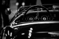 1954 Austin Healey 100-4 BN1. Rally Demo Day. Simeone Foundation Automotive Museum. Philadelphia, PA