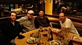 From Right To Left: Bilal, Ghazwan, Ahmed & this guy at a BJ\'s near Ghazwan\'s campus. Stockton, CA