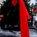 X-mas ribbon