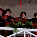Singing, christmas chorus II