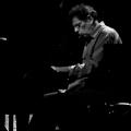 Philip Glass playing Metamorphosis #4.  Bang on a can marathon 2011. World Financial Center, NYC