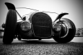 1936 Delahaye 135S was featured at the Simeone Foundation Automative Museum part of their Why Did Brooklands Save So Many Cars Demo Day. Philadelphia, PA