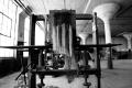 Made In England. Lace production equipment. The Scranton Lace Company. Scranton, PA