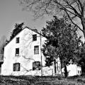 Historic Rittenhouse Homestead on Lincoln Drive in Philadelphia, PA