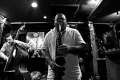 Ari Roland - Bass and Zaid Nasser - Alto Sax at Smalls Jazz Club New York, NY