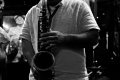 Zaid Nasser - Alto Sax at Smalls Jazz Club New York, NY