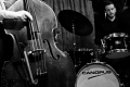 Ari Roland - Bass and Keith Balla - Drums  at Smalls Jazz Club New York, NY
