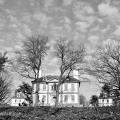 Mount Pleasant mansion. Fairmount Park. Philadelphia, PA